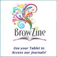 Browzine: Use your tablet to access our journals!