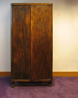 Beethoven cabinet
