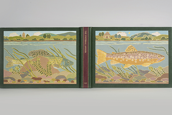 Bound to Conserve: The Art of Angling and the Future of Rivers