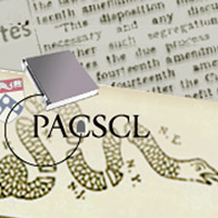 PACSCL finding aids