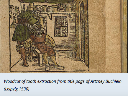 Oldest Dental Book in world