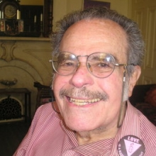 Walter J. Lear (1923-2010), from Philadelphia Gay News (2010)