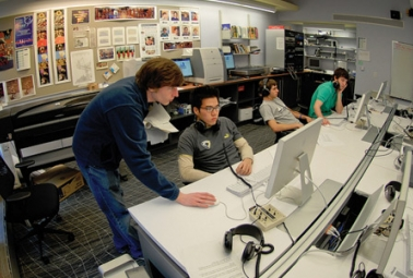 Digital technology labs