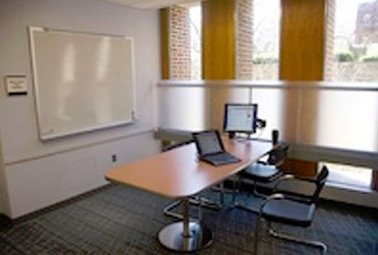 Room 116 (Weigle Information Commons)