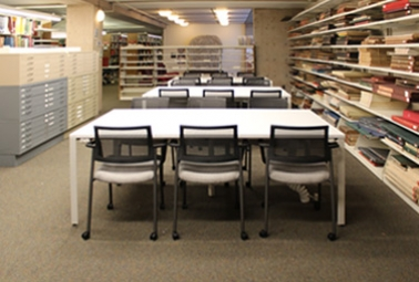 Folios Study Space