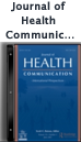 Journal of Health Communication