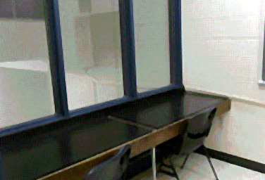 Blue level Group Study Rooms (A & B)