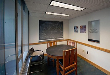 Stovall/Dickey Group Study Room
