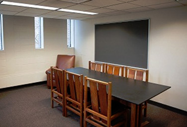 Class of 2003 Parents Group Study Room