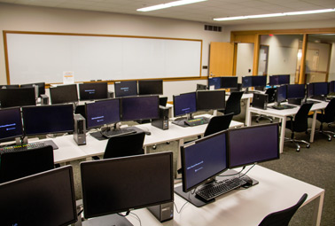 Yablon Financial Resources Lab Room 244