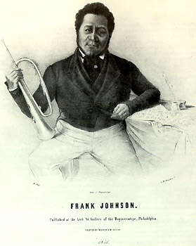 Francis Johnson