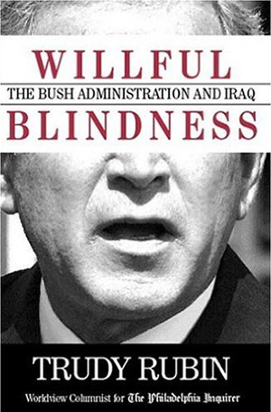 Cover of Willful Blindness