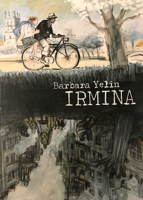 Irmina by Barbara Yellin