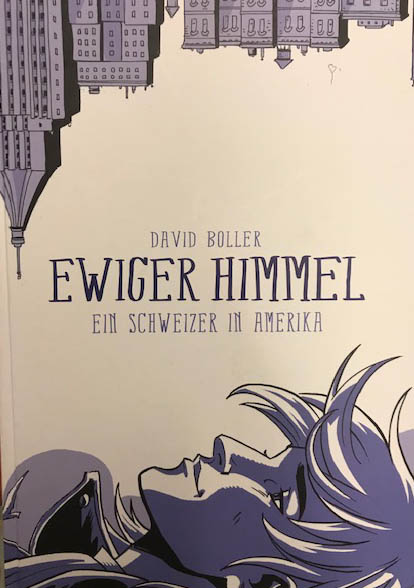 Ewiger Himmel by David Boller