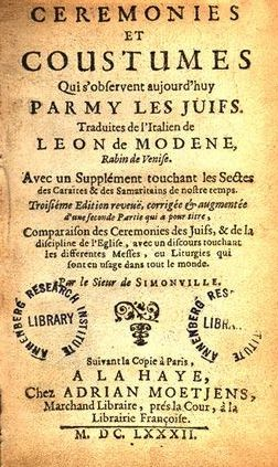 Title page of the 1682 printing