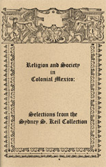 Sydney S. Keil Collection Fund bookplate