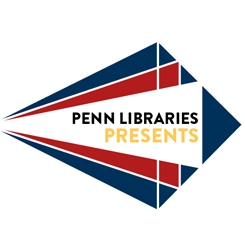 Penn Library Presents logo