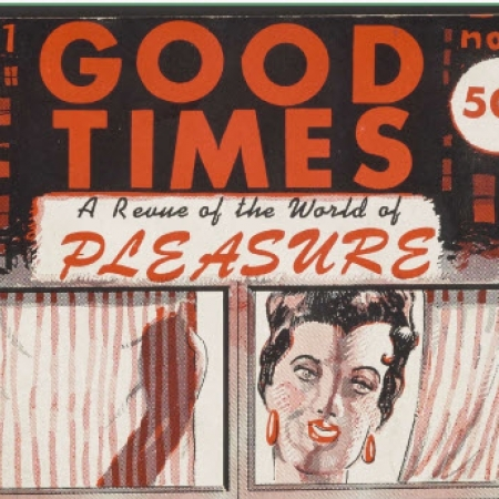 Good Time: A Revue of the World of Pleasure