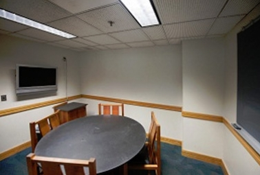 Room 101.7 (Class of 1963 Group Study Suite)