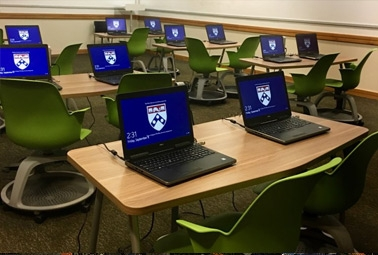 Goldstein Electronic Classroom