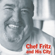 Cover of Sam Young's Chef Fritz and His City (2015)