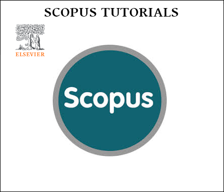 Scopus tutorials (Scopus support center)
