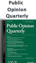 Public Opinion Quarterly